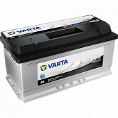 Купить VARTA Black Dynamic F5 6СТ-88 (О.П.) Низкий 720А