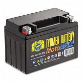 Купить TYUMEN BATTERY MotoAGM 6МТС-9 9Ач 95А