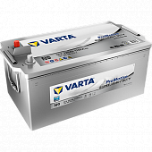 Купить VARTA Promotive Super Heavy Duty N9 6СТ-225 (О.П.) 1150А